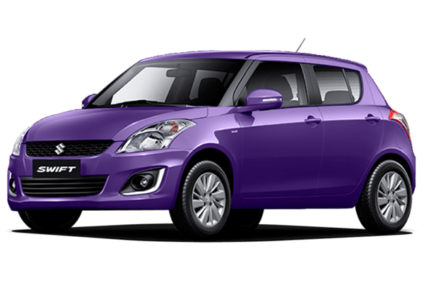 Suzuki Swift or Similar