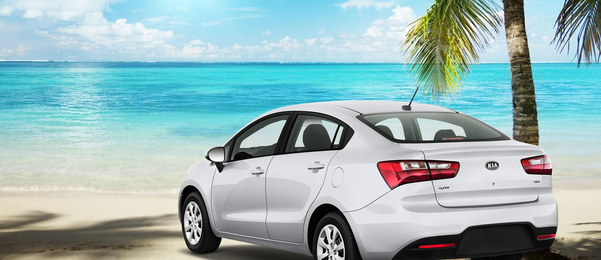 Car Rental Company in St. Lucia